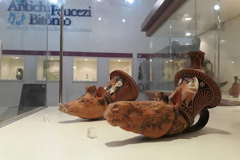 Museo De Palo Ungaro