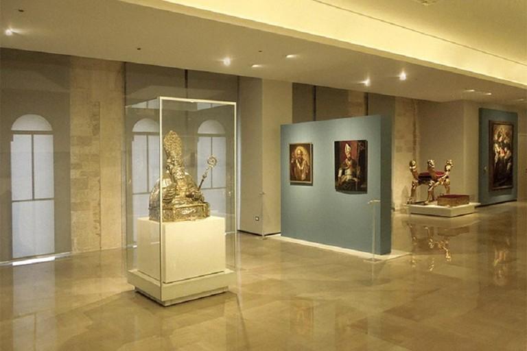 Museo Diocesano di BItonto