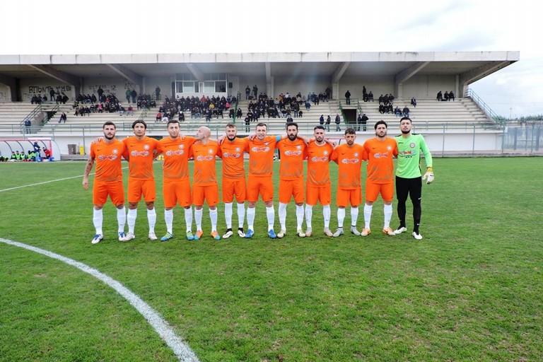 Omnia Bitonto Molfetta Calcio JPG