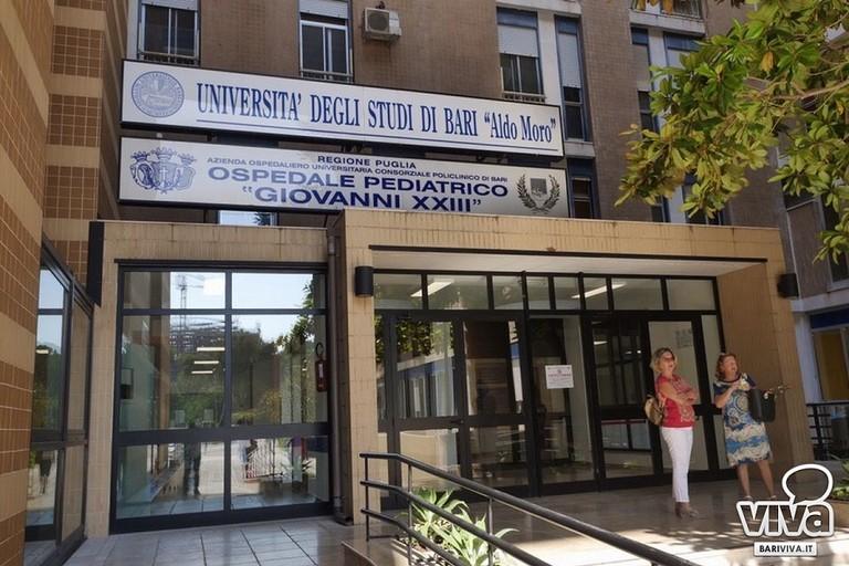 Ospedale Giovanni XXIII di Bari