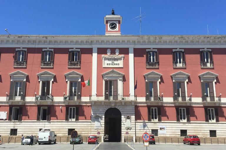 Prefettura di Bari