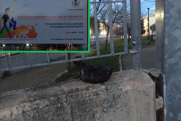 Parco Senatore Masciale