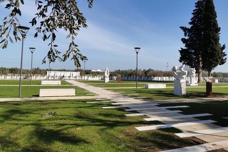 Parco villa sylos