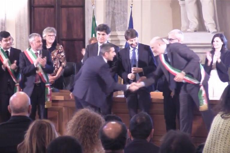 VIDEO - Capitale Italiana della Cultura 2020: vince Parma