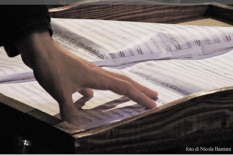 Passionis Musica NQUA