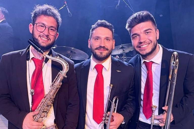 Italian Big Band