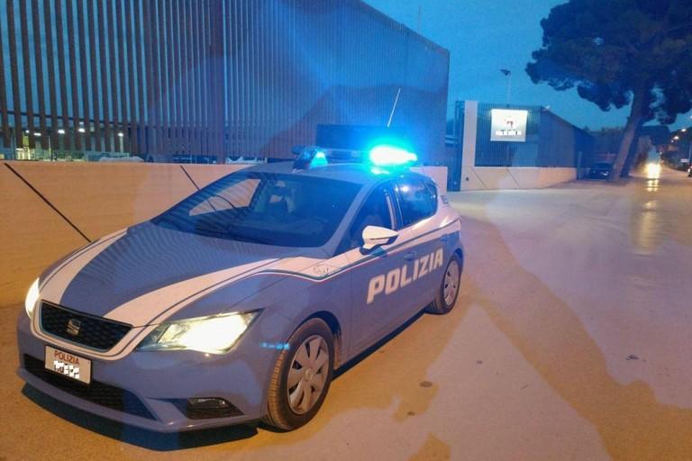 La Polizia arresta a Napoli due cittadini francesi