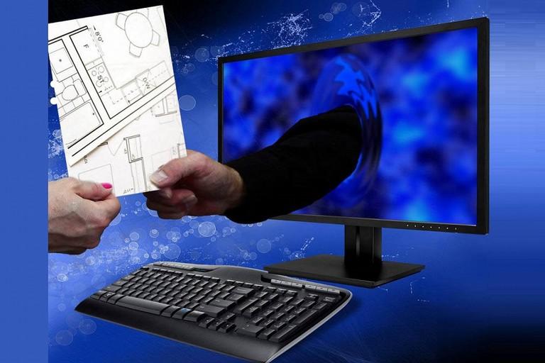 pratiche edilizie online