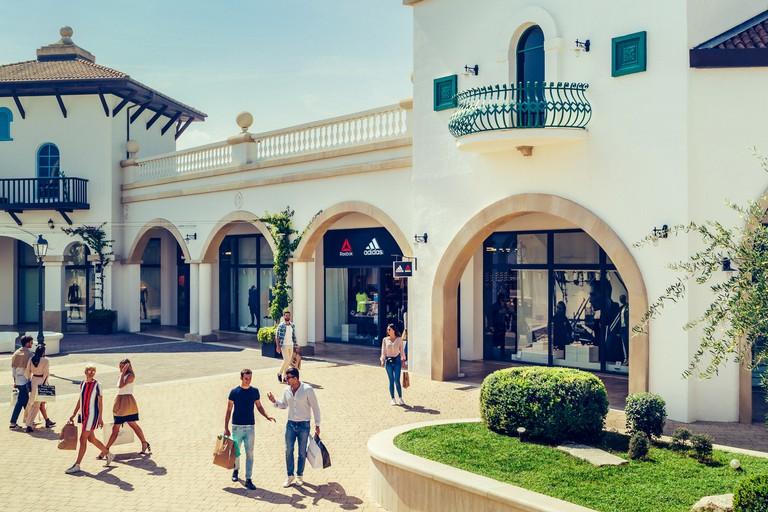 Puglia Outlet Village