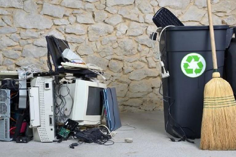 raee raccolta rifiuti elettrici
