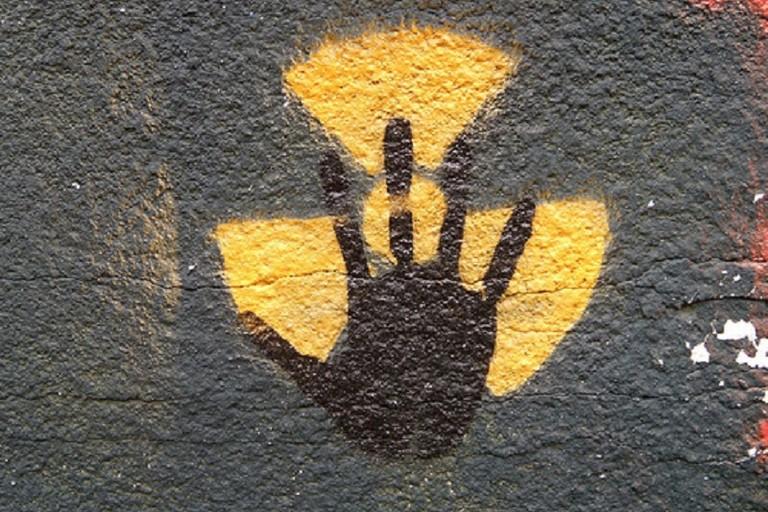 Rischio radioattivo
