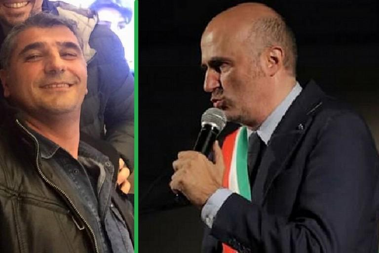 Roberto Felleca e Michele Abbaticchio