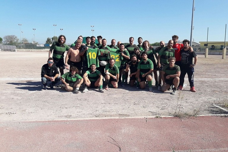 Rugby Bitonto
