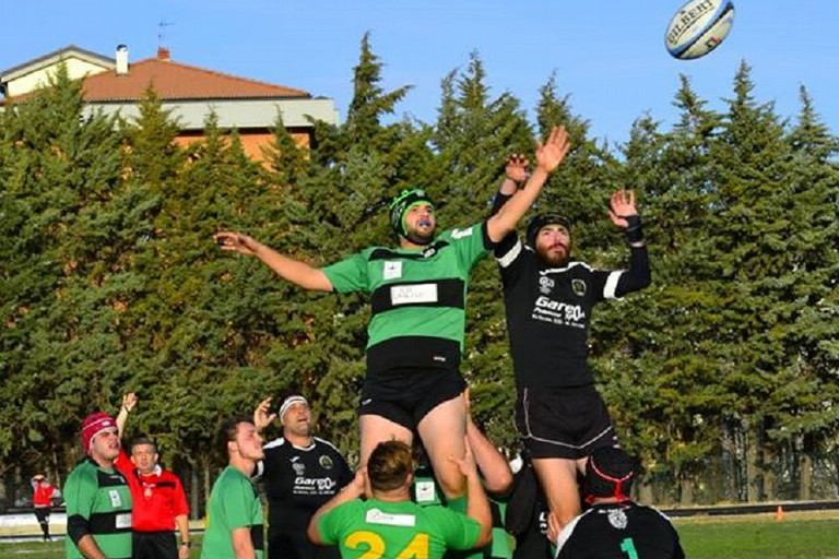 Rugby Potenza