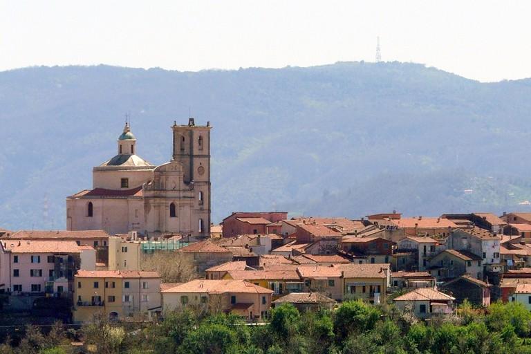 Santo Stefano di Magra