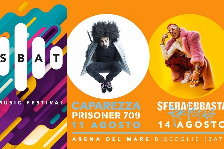 """""""Sbat! Music Festival"""", al via la prima edizione"""
