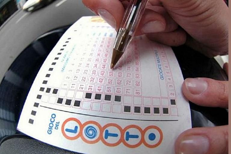 A Bitonto la vincita del Lotto più alta di sabato: assegnati 50mila euro
