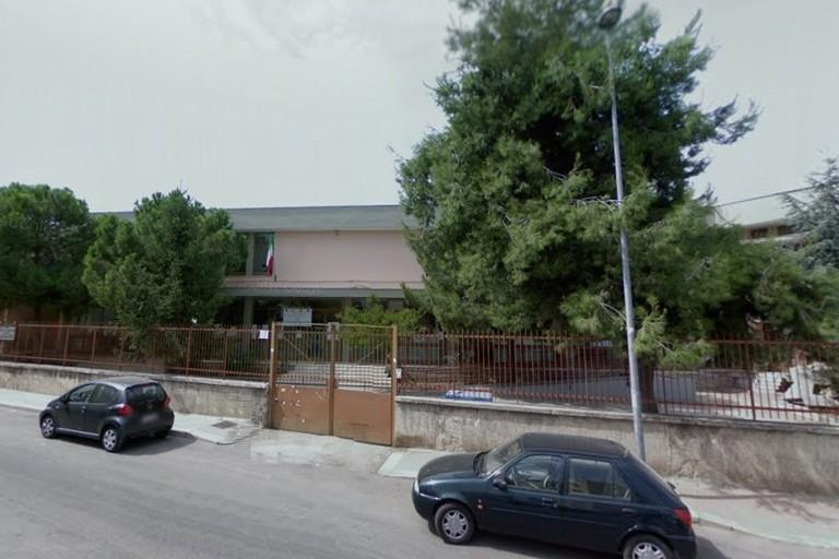 La scuola Vito Felice Cassano
