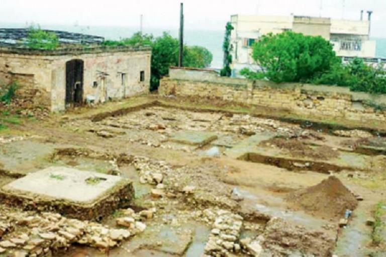 Sito Neolitico a Palese
