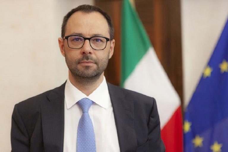 Stefano Patuanelli