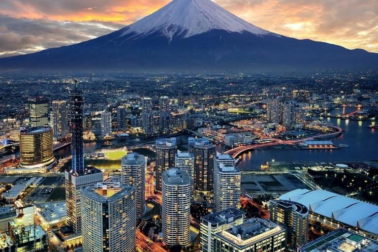 Tokyo. <span>Foto biancoLavoro</span>