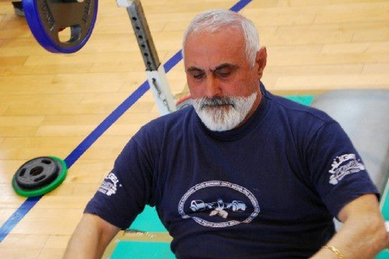 Tommaso Luisini