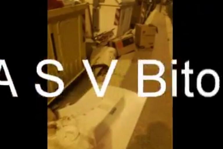 Un frame del video dei Dialett Story