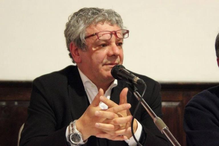 Vincenzo Gesualdo - Assessore Istruzione Bitonto