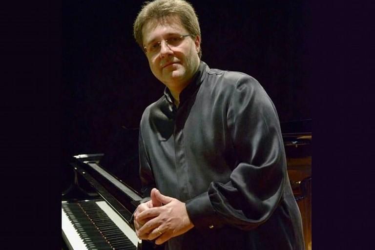 Vito Clemente pianoforte