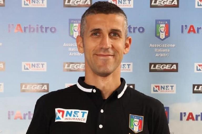 Vito Mastrodonato