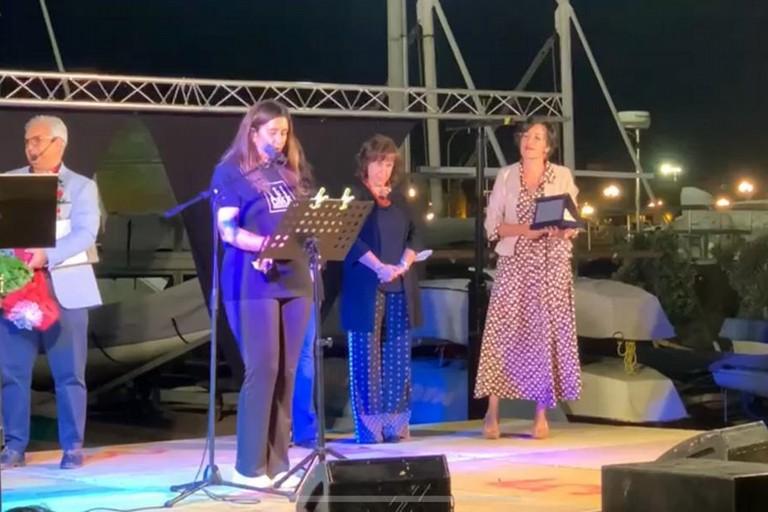 Chiara Cannito riceve menzione speciale al Premio letterario