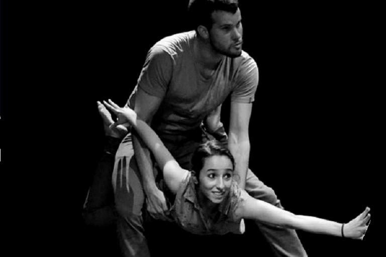Workshop di Danza