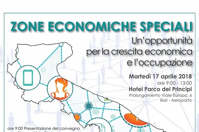 Zone Economiche Speciali convegno ASSO C A L e Sapere Aude